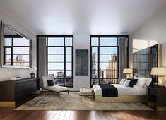 The d'Orsay, 211 West 14th St.: World renowned designer, Jacques Garcia, famous for his luxurious style, has created a fabulous collection of twenty-one New York...