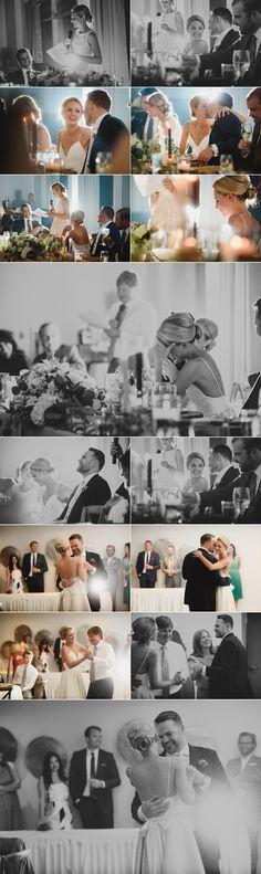 parkside victoria wedding, wedding reception photos, erin wallis photography