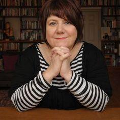 Louise Welsh - British crime novelist