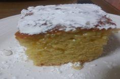 Κέικ αφρός που λιώνει στο στόμα - Το τέλειο γλυκό - Γεύση & Συνταγές - Athens magazine Vanilla Cake, Food And Drink, Cooking, Desserts, Kitchen, Tailgate Desserts, Deserts, Postres, Dessert