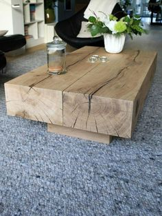 Wood Coffee Table with Storage . Wood Coffee Table with Storage . Modern and Rustic Reclaimed Wood Coffee Table In 2020 Reclaimed Wood Coffee Table, Rustic Coffee Tables, Cool Coffee Tables, Decorating Coffee Tables, Coffee Table With Storage, Coffee Table Design, Wooden Tables, Natural Wood Coffee Table, Oak Table
