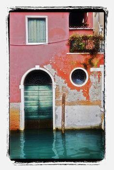 Venetian Doorways - Yahoo Image Search results