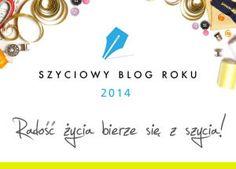 Konkurs na Szyciowy Blog Roku – rozstrzygnięty !       Zobacz cały artykuł na naszej stronie: http://fashionmedia.pl/2015/03/30/na-szyciowy-blog-roku/  Kategorie: #News Tagi: #Konkurs, #SzyciowyBlogRoku, #Łucznik