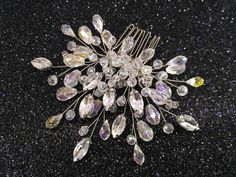 Excited to share the latest addition to my #etsy shop: Crystal hair comb Rhinestone headband Bridal hair comb wedding hairpiece crystal headpiece wedding jewelry crystal hair jewellery for bride #mothersday #accessories #hair #clear #anniversary #crystalhaircomb #rhinestoneheadband #bridalhaircomb #weddinghairpiece http://etsy.me/2G4FiMH