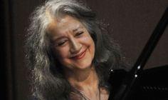 El Mirador Nocturno: Martha Argerich