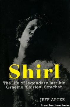 Shirl by Jeff Apter