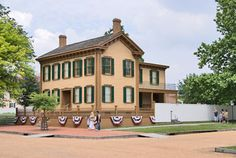 Lincoln Museums Springfield IL | Springfield Museum Presents Special Lincoln Exhibition