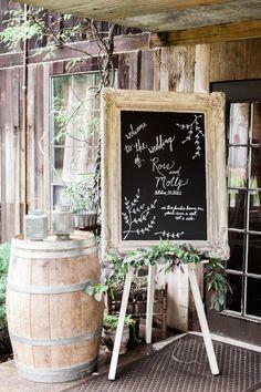 Featured photographer: Mint Photography; Wedding ceremony idea