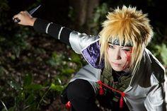 Namikaze Minato (Ryuto - WorldCosplay) | Naruto: Shippuden #cosplay #anime