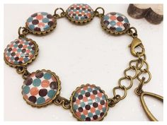 Pretty Wrist - product images of Perfect Fit, Beaded Bracelets, Bronze, Pretty, How To Wear, Image, Jewelry, Fashion, Moda