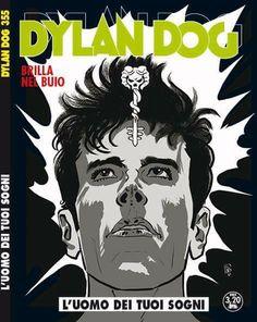 """April - """"Dylan Dog: L'uomo dei tuoi sogni"""" by P. Barbato, P. Martinello"""