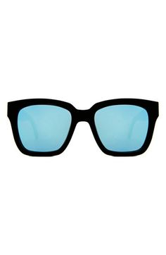 27d6e767edc1 GENTLE MONSTER THE DREAMER 54MM SUNGLASSES - BLACK  BLUE.  gentlemonster  .  ModeSens