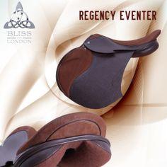 #saddle#regency eventer#bliss of london http://www.bliss-of-london.com