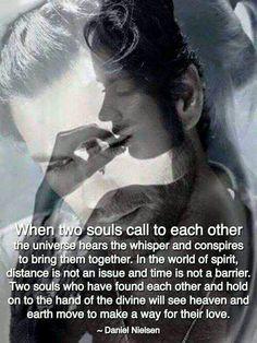 Twinflame tweelingziel soulmate zielsverwant