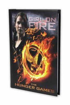 Diario Libreta The Hunger Games (Los Juegos del Hambre) Katniss