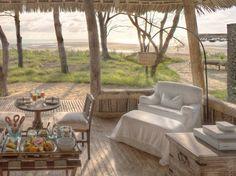 Mnemba Island, Tanzania ... andbeyond