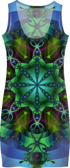 Check out my new product https://www.rageon.com/products/blue-green-fractal on RageOn!
