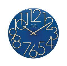 Zegar ścienny HT23.3 by JVD - Sklep ExitoDesign
