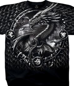 71e55e68c1558a DARK FANTASY T-Shirts, Tees, Tie-Dyes, Hoodies, Youth, Plus Sizes, Gifts &  Accessories
