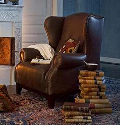 Inneboende | Vardagsrum | Fåtöljer | King George