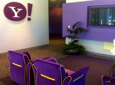 Difference Architecture Interior Design Office Yahoo And Google