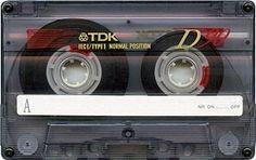 TDK D 90