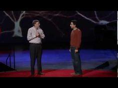 TED Talks Salman Khan: Let's Reinvent Education
