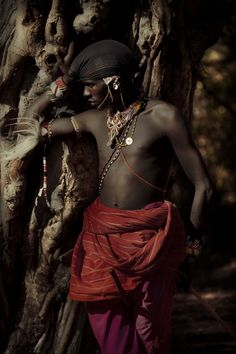 Kenya by Diego Arroyo
