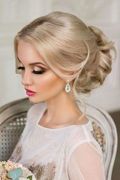 wedding makeup for blonde brides  #wedding #bridal #makeup #ideas #tips #tricks