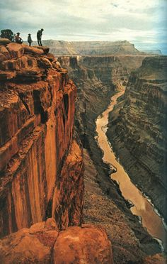 Grand Canyon, Arizona-SR