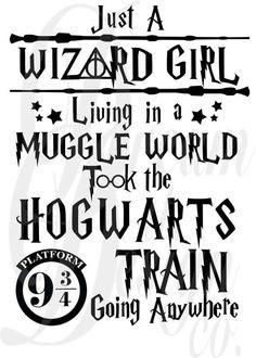 Harry potter quote design for silhouette studio, cut files, clip art Citation Harry Potter, Harry Potter Quotes, Harry Potter Clip Art, Harry Potter Stencils, Harry Potter Decal, Harry Potter Silhouette, Silhouette Cameo Projects, Silhouette Design, Silhouette Studio