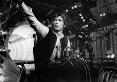 Harrison Ford / ANH