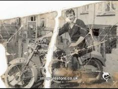 Awesome photo restorations, probably the best on the net