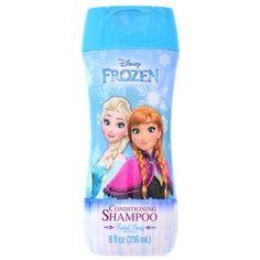 Disney Frozen Conditioning Shampoo, 8 oz.
