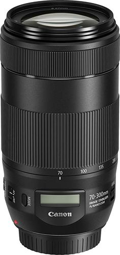 Shop Canon IS II USM Telephoto Zoom Lens for DSLR Cameras black at Best Buy. Find low everyday prices and buy online for delivery or in-store pick-up. Camcorder, Distance Focale, Canon Dslr Camera, Dslr Cameras, Canon Ef Lenses, Camera Deals, Telephoto Zoom Lens, Optical Image, Canon Lens