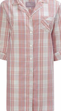 Bhs Coral Check Revere Nightshirt, coral 733793641 A supersoft and very comfortablelong sleevedreverenightshirt in a prettycheck design. Made of 100% cotton, this great valuestyle will ensure a comfortable nights sleep.Long Sleeve style with addi http://www.comparestoreprices.co.uk/mens-clothing-accessories/bhs-coral-check-revere-nightshirt-coral-733793641.asp