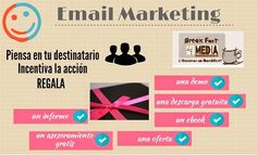 RT @BF4Media: ¿Cuáles con las principales ventajas del #emailmarketing? #marketing