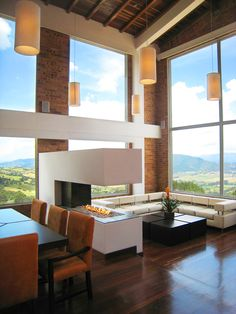 Condominio Horizontes | Casas