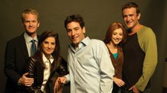 Wallpapers Hd How I Meet Your Mother