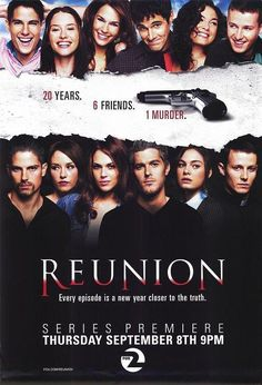 Reunion (TV Series 2005- ????)