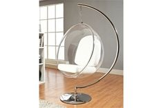 Ring Chair | Modern Designer Furniture like the Ring Chair and other modern contemporary reproductions from Eero Aarnio. $999.00