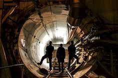Urban exploration - Wikipedia, the free encyclopedia