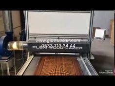 Lazer otomasyon ahşap kapı kapak baskı cnc işleme makinesi