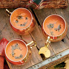 Easy Soup and Stew Recipes- 50 recipes