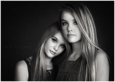 {Las Vegas Senior Photographer} Hailee and Jaci