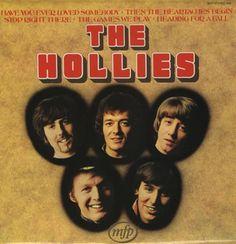 Resultado de imagen para the hollies