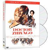 Doctor Zhivago (Two-Disc Special Edition) (DVD)By Omar Sharif