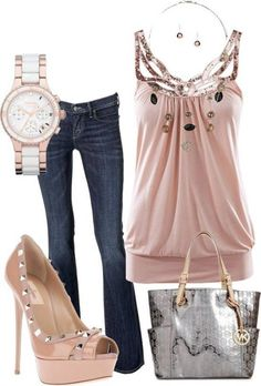 Stylish Casual Clothes for Women | Trendy stylish women outfits 2013 - kind of fun