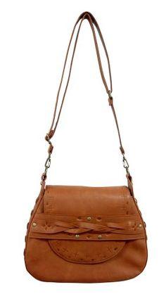 Carrot Vb-60311 Southern Shoulder Bag « Clothing Impulse