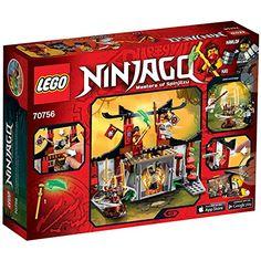 Lego Ninjago 70756 Finale im Dojo: Amazon.de: Spielzeug